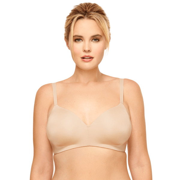 Wacoal Ultimate Side Smoother Wire Free T-Shirt Bra