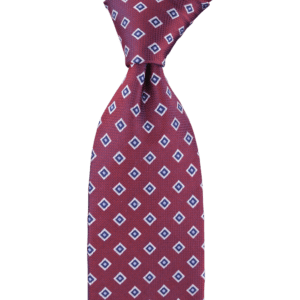 Colour Basis with Square Detail Tie