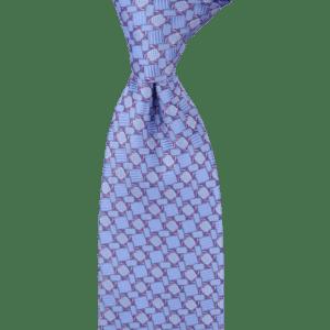 Colour Basis Light Tie