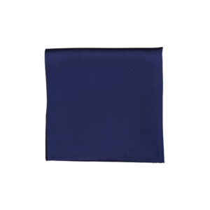 Colour Basis Smooth Pocket Square