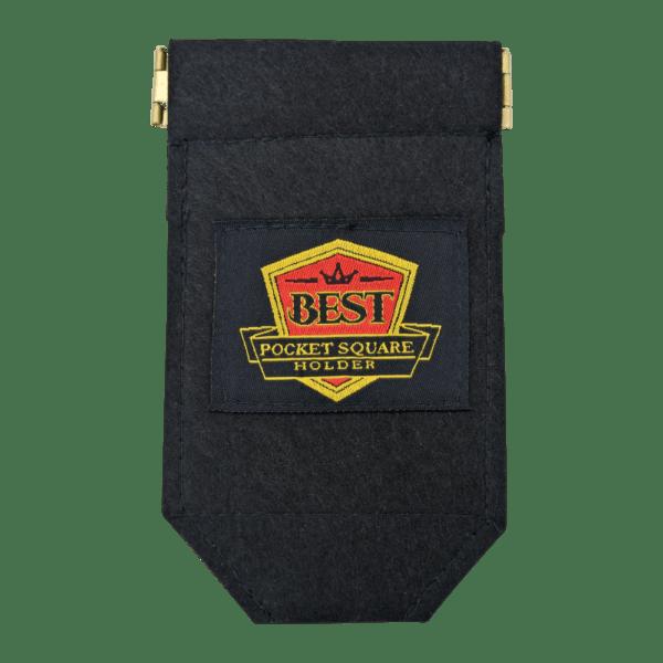 Best Pocket Square Holder-Slim Edition