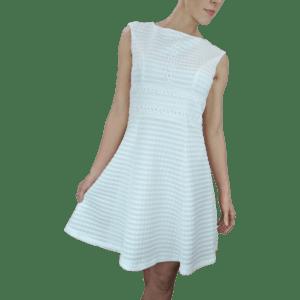Soft Fit-n-Flare Dress