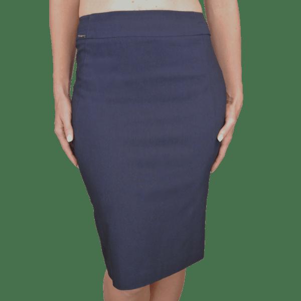 New Midnight Woven Skirt