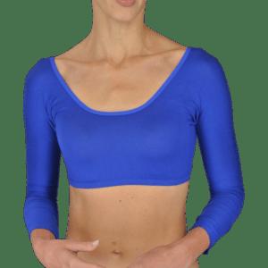 3/4 Sleevey Wonders Jersey Knit