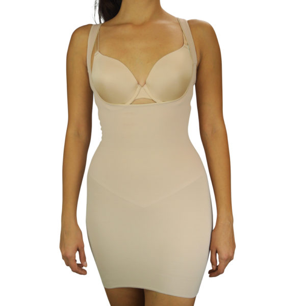 Nude TC Firm Control Body Slip Shaper