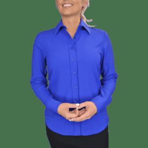 Cobalt Shirt