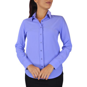 Periwinkle Shirt