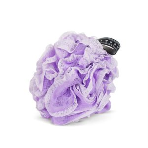 Finchberry Shower Pouf Loofah -www.colourbasis.com